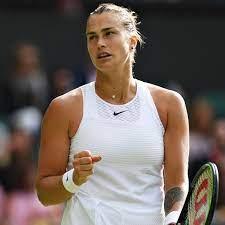Aryna Sabalenka: Has the star finally ...