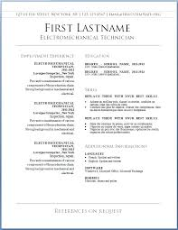 Download Resume Templates For Microsoft Word 2010 Resume Templates Microsoft Word 2010 Free Download In Template For