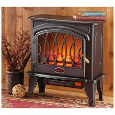 redcore electric infrared stove heater