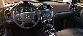 buick encore 2015 interior. buick enclave luxury crossover suv steering wheel information cluster and driver controls encore 2015 interior a