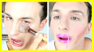 natural makeup tips for men