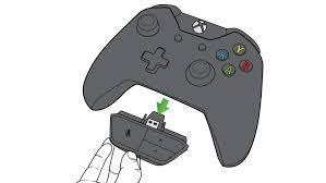 xbox one mic not working troubleshoot no sound for wired headset an arrow in an illustration emphasizes unplugging the headset controls from the controller