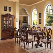 modern classic dining room sets photo  8