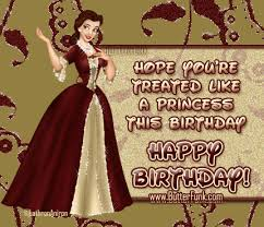 Beauty And The Beast Birthday Quotes Best of Happy Birthday Quotes Birthday Sayings Wishes Happy Birthday