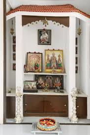 Pooja Mandir Designs For Home In Hyderabad This Hyderabad Apartment Is A Delicious Blend Of Indian