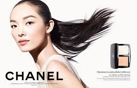 ad caign sun fei fei for chanel beauty spring summer 2016