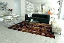 white faux cowhide rug architecture cowhide rugs for large large cowhide rug large white cowhide