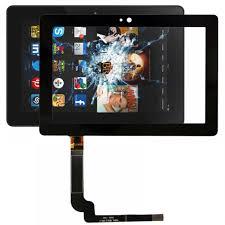 Amazon Kindle Fire HDX 7 inch(Black ...