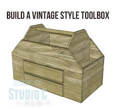 diy plans toolbox copy