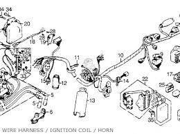 gl1000 wiring diagram wiring diagrams best honda gl1000 goldwing 1975 k0 usa parts lists and schematics simple chopper wiring diagram gl1000 wiring diagram