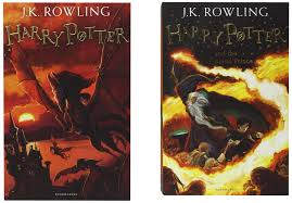 harry potter box set the plete collection children s paperback amazon co uk j k rowling 9781408856772 books