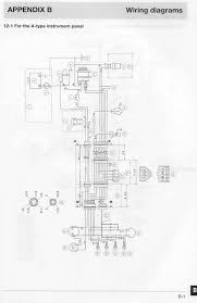 yanmar wiring diagram sailnet community share