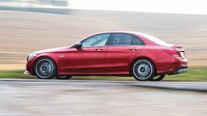2017 mercedes benz cla45 amg. Mercedes Amg C43 Saloon 2017 Review Car Magazine