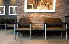Office Waiting Room Design