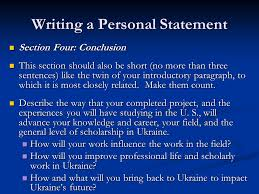 counselling personal statement examples example conclusion    personal statement conclusions ac a  f f bef a  fb dca  e tip