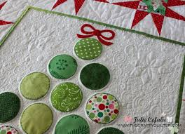 Christmas Tree Wall Hanging Tutorial - The Crafty Quilter ... & Christmas Tree Wall Hanging Tutorial - The Crafty Quilter Adamdwight.com