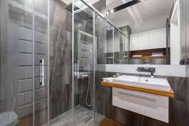 and thickness for sliding shower doors