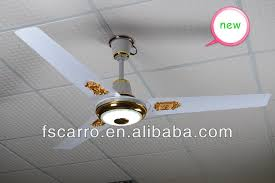 and the ceiling fan we have img