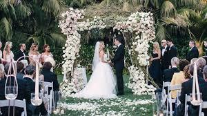 santa barbara wedding four seasons
