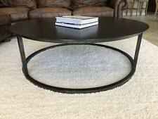 Favorite this post apr 13. Restoration Hardware Medium Rectangle Marble Plinth Coffee Table White For Sale Online Ebay