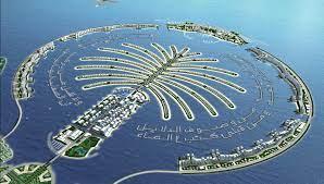 """ميناء """"جبل علي"""" العميق في الإمارات العربية المتحدة"""