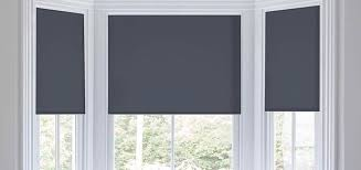 window shades for bay windows. Interesting Shades Rsz_bay_window_roller_shade For Window Shades Bay Windows D