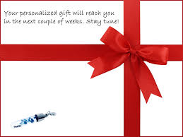 gift template gift template