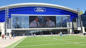 Ford Center Frisco Tx Seating Chart The Star 9 Cowboys Way Frisco Tx Stadiums Arenas Athletic