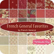 Josephine Warm Red 6 FQ Set by French General for Moda Fabrics ... & Josephine Warm Red 6 FQ Set by French General for Moda Fabrics $18.00  http://www.shabbyfabrics.com/Josephine-Warm-Red-6-FQ-Set-By-French-General-Fo… Adamdwight.com