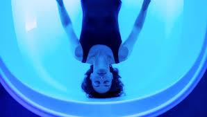 Blue Light Flotation Can Sensory Deprivation Floating Make You Less Stressed