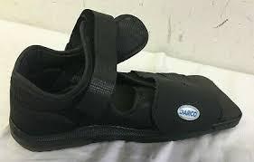 Darco Medsurg Surgical Post Op Shoe Diabetic Med Surg
