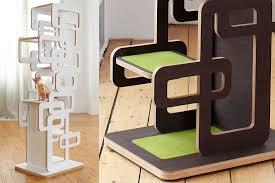 modern design cat furniture. Seven Modern Design Cat Trees (and Two Shelves) Furniture A