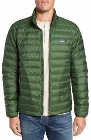 Men's Patagonia Green Coats & Men's Patagonia Green Jackets ... & Patagonia Water Repellent Down Jacket Adamdwight.com