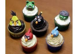 Rosanna Pansiro Baking Angry Birds Soho Fondos De Pantalla