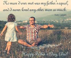 Love Dad Quotes Fascinating Magically Wonderful Father's Day Quotes And Sayings