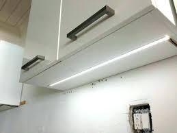 under cabinet strip lighting under cabinet strip lighting kitchen kitchen under cabinet led strip