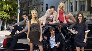 Gossip Girl' and 5 more recommendations ...