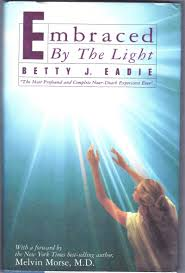 institute for the scientific study of consciousness dr morse embraced by the light betty eadie near death experiences melvin morse science
