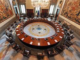 Risultati immagini per presidenza consiglio dei ministri
