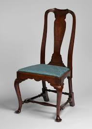Chippendale Furniture American Furniture 1730 1790 Queen Anne And Chippendale Styles