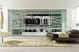 Different Types Of Closet