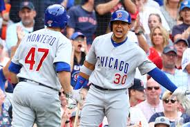 Chicago Cubs Depth Chart 2017 2017 Cubs Victories Revisited April 29 Cubs 7 Red Sox 4