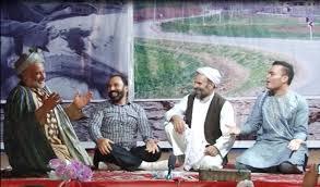 Image result for تئاتر در هرات