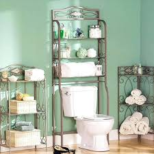 Bathroom Storage Cabinets Bathroom Storage Over Toilet Creative