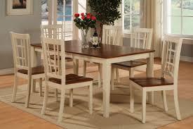 rectangular dinette kitchen dining set table 6 chairs ebay kitchen rh obodrink 6 chair round kitchen table ashley rectangle 6 seat kitchen tables and