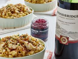 food network recipes dinner. Beautiful Food Crab Mac And Cheese For Food Network Recipes Dinner