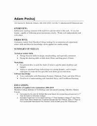 Sample Resume Objective For Manufacturing Job Save Resume Objective