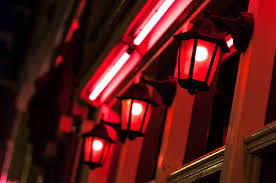 Red Light District Portland What To Expect In The Amsterdam Red Light District
