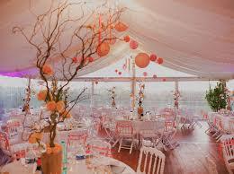 Paper Lanterns Do Double Duty As Wedding Decor U0026 Lighting  Mon Paper Lanterns Wedding