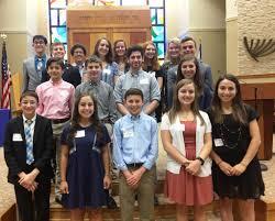 Robbins to Chesed Winners: We Need You - Atlanta Jewish Times